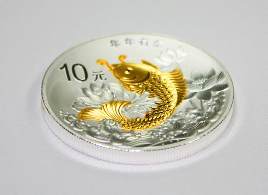 铜钱鱼编法图解法