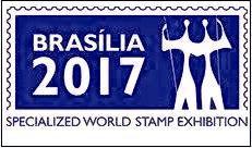 我國展品在巴西世界郵展再創佳績
