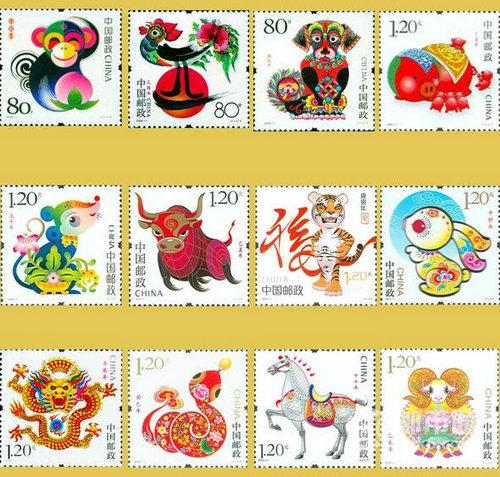 目前热门邮票品种有哪些