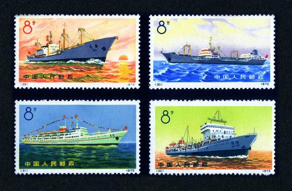 经典邮票中的升值首选是哪个