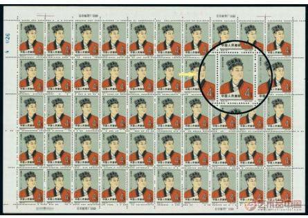 什么样的邮票才能升值啊
